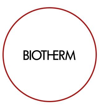 -10% la brandul Biotherm cu codul ndays10ro