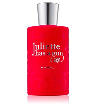 Juliette has a gun - Fructe
