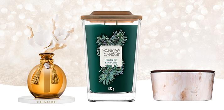 Parfumuri pentru casă, Cele mai bune arome de Crăciun, Idei de Crăciun