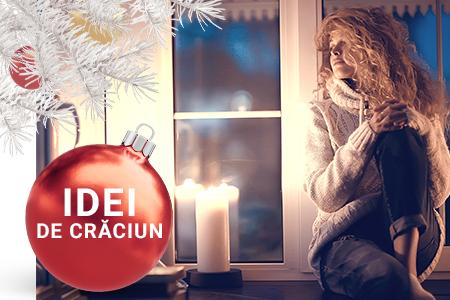 IDEI DE CRĂCIUN: Cele mai frumoase parfumuri pentru casă