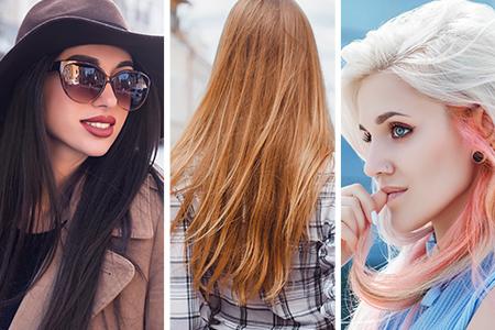 Culoarea părului în noile tendințe 2019