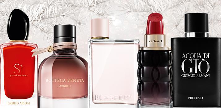 Parfumuri pentru iarnă, Parfumuri pentru sezonul rece, Cele mai bune parfumuri